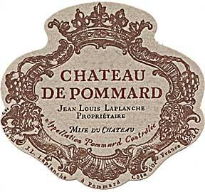 chateau pommard