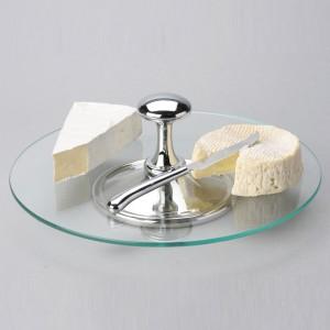 Comment bien couper un fromage fromage et bon vin - Comment bien aiguiser un couteau ...