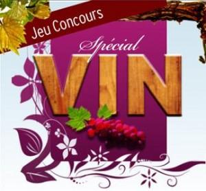 jeu concours salon vin