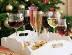 vin de noel