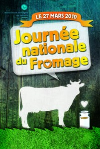 journee fromage