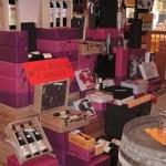 boutique vins