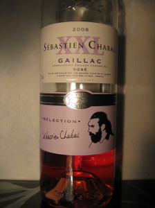 vin chabal