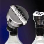 antivol bouteille