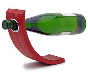 Porte bouteille Gravity