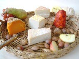 fromage noel