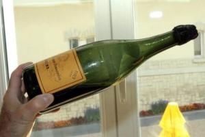 plus vieux champagne