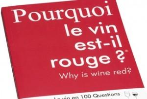 livre vin rouge