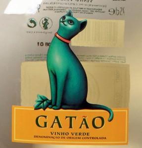 vin vert gatao