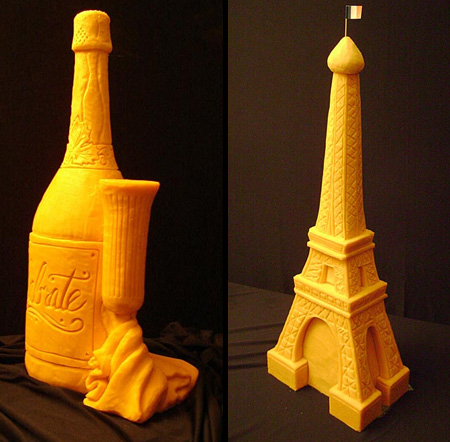 paris fromage