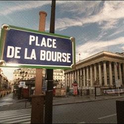 resto bourse paris