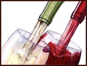 Vente privee vin