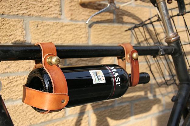 transport vin