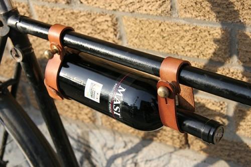 wine bike