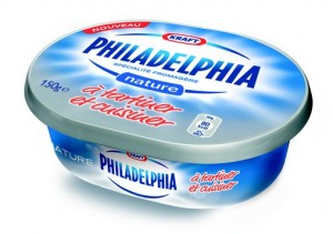 fromage Philadelphia