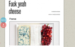 fuck yeah cheese