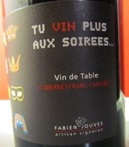 vin omar fred