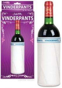 slip bouteille vin buzz