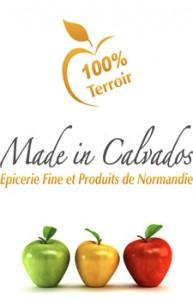 Made in Calvados