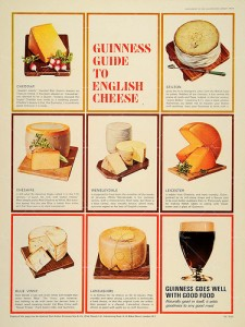 fromage anglais
