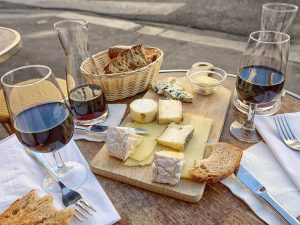 recette fromage